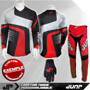 tenue bmx vtt personnalise liverpool jump industries