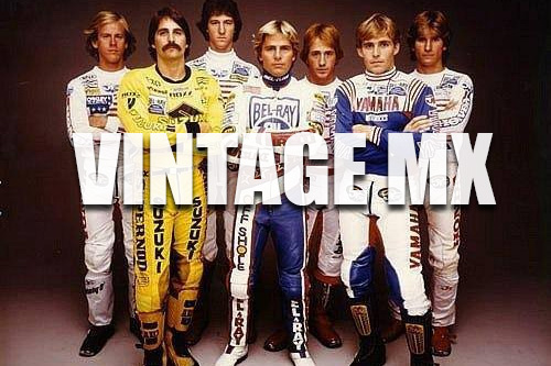 vintage mx jump industries