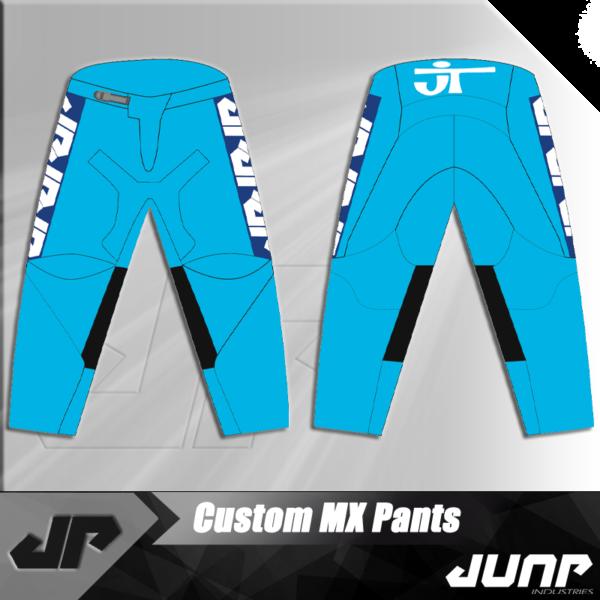 pantalon jp original vintage personnalise jump industries
