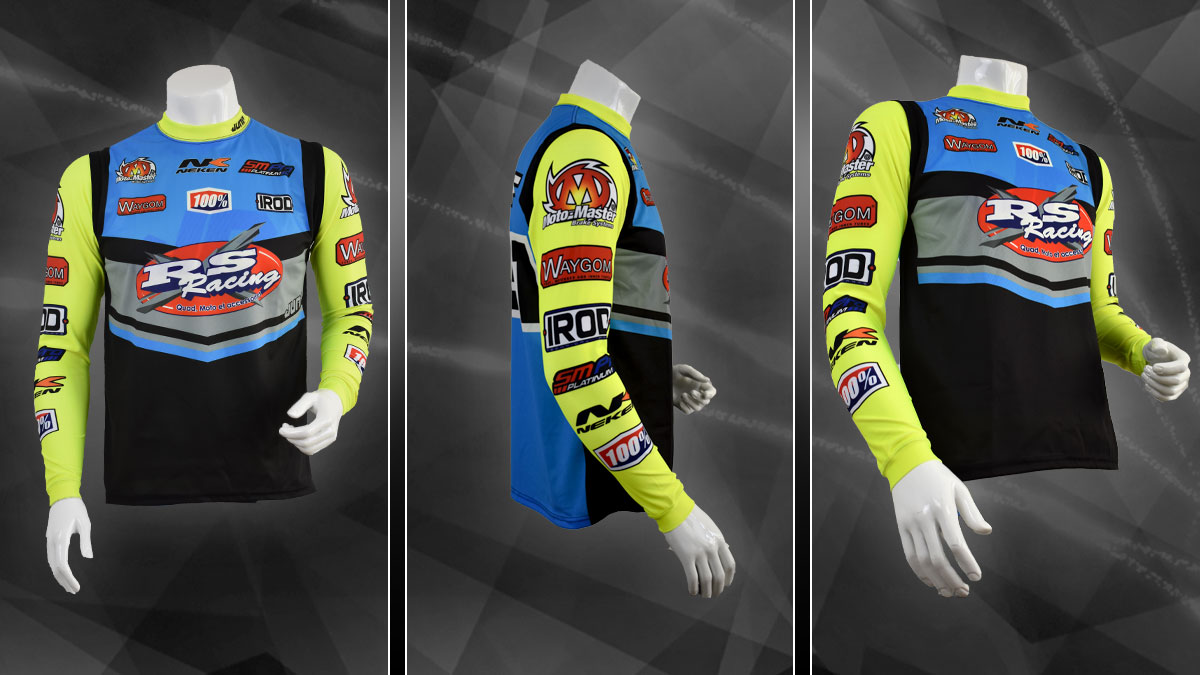tenue compression mx bmx vtt dh jump industries