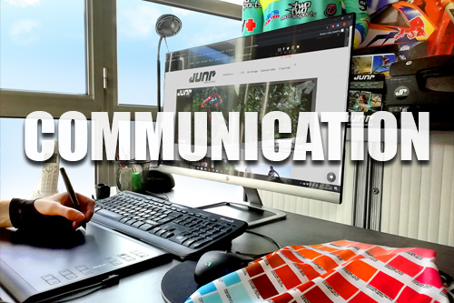 personnlaisation communication jump industries