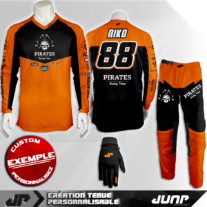 tenue personnalise custom mx outfit edmonton jump industries