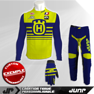 tenue compression personnalise mx bmx vtt dh grayson jump industries