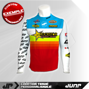 maillot compression personnalise icefruit jump industries