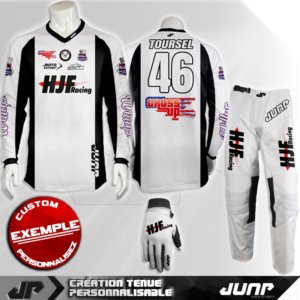 tenue personnalise custom mx outfit winnipeg jump industries
