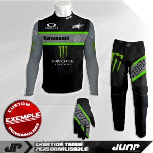 tenue compression personnalise mx bmx vtt dh fradot jump industries