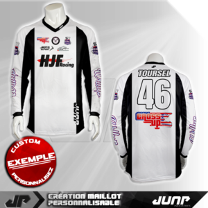 personnalisation maillot winnipeg jump industries